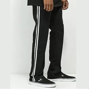 Empyre Sledgehammer Stripe Super Stretch Pants